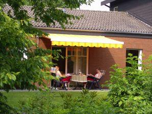 Ferienwohnung Haus Voss