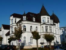 Ferienwohnung Schloss Hohenzollern