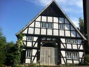 Landhaus Becker-Hendrichs