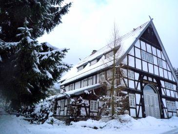 Ferienhaus Becker-Hendrichs