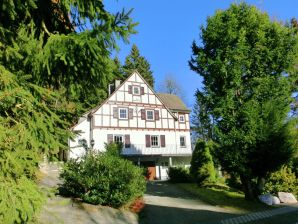 Landhaus Haus Waidmannsruh