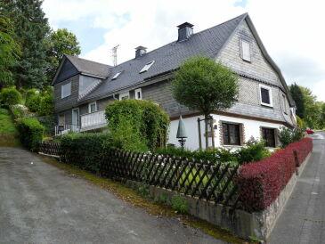 Ferienhaus Zur Halsmecke
