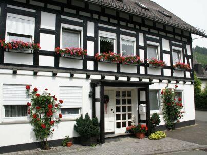 Ferienwohnung Winterberg