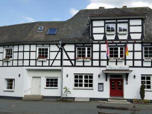 Ferienhaus Sauerland