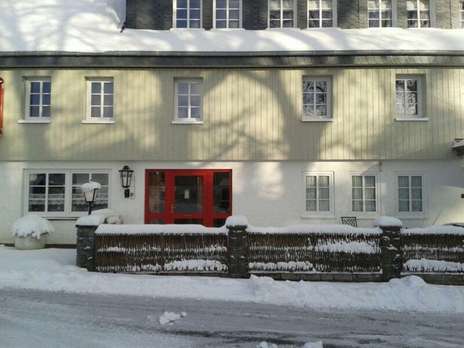 Außenaufnahme Winterberg