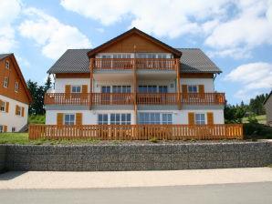 Ferienwohnung Neuastenberg