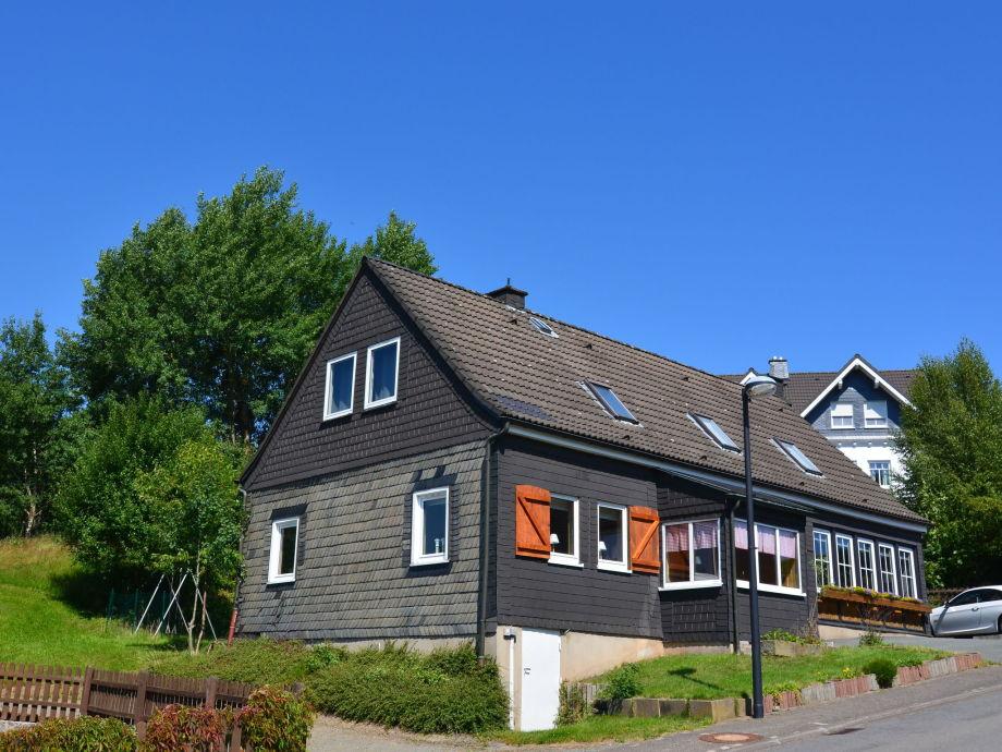 Außenaufnahme Ratinger Hütte