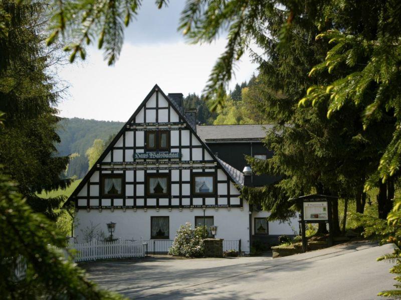 Ferienhaus Landhaus Winterberg