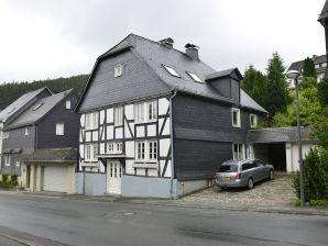 Ferienhaus Winterberg