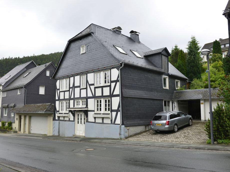 Außenaufnahme Haus-Nr: DE-59955-67