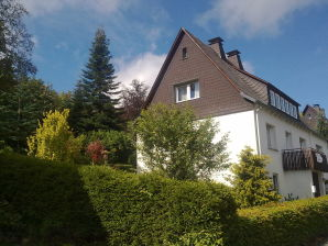 Ferienhaus Am Astenberg