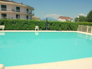 Holiday apartment San Benedetto - Bella Vista