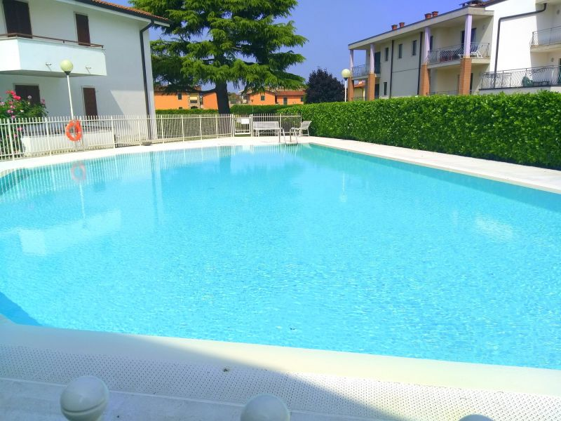 Holiday apartment San Benedetto - Bella Vista