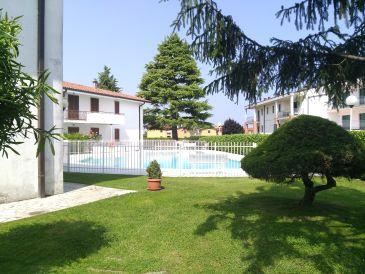 Ferienwohnung San Benedetto Bella Vista