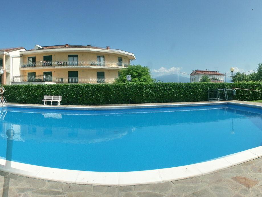 San Benedetto Pool
