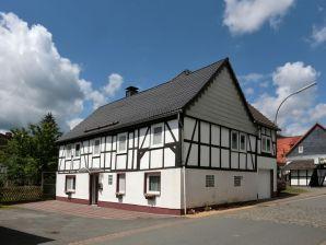Ferienhaus Im Sauerland