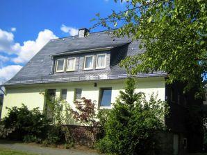 Ferienhaus Medebach