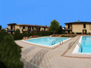 Holiday apartment Lazise - Bella Laguna