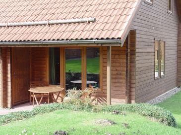 Ferienhaus Naturerlebnisdorf Blauvogel