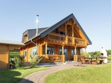 Ferienhaus Blockhaus im Sauerland