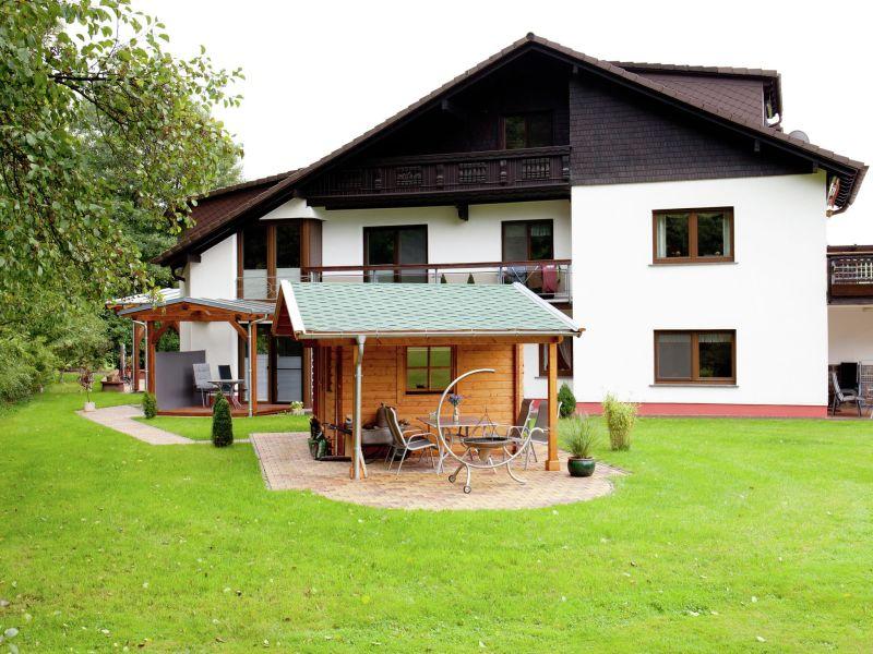 Ferienwohnung Mossauthal