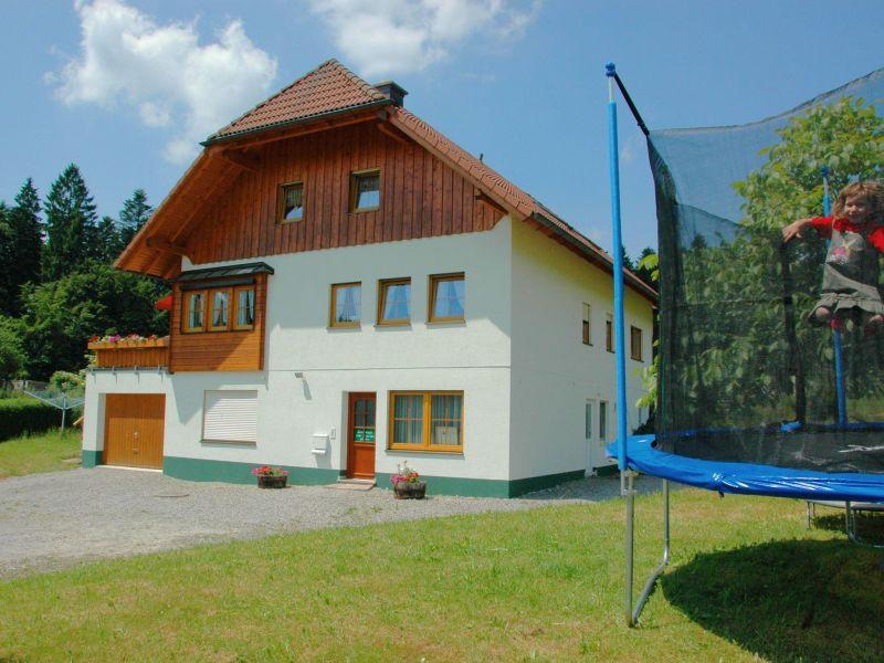 Ferienwohnung Waldacher Hof