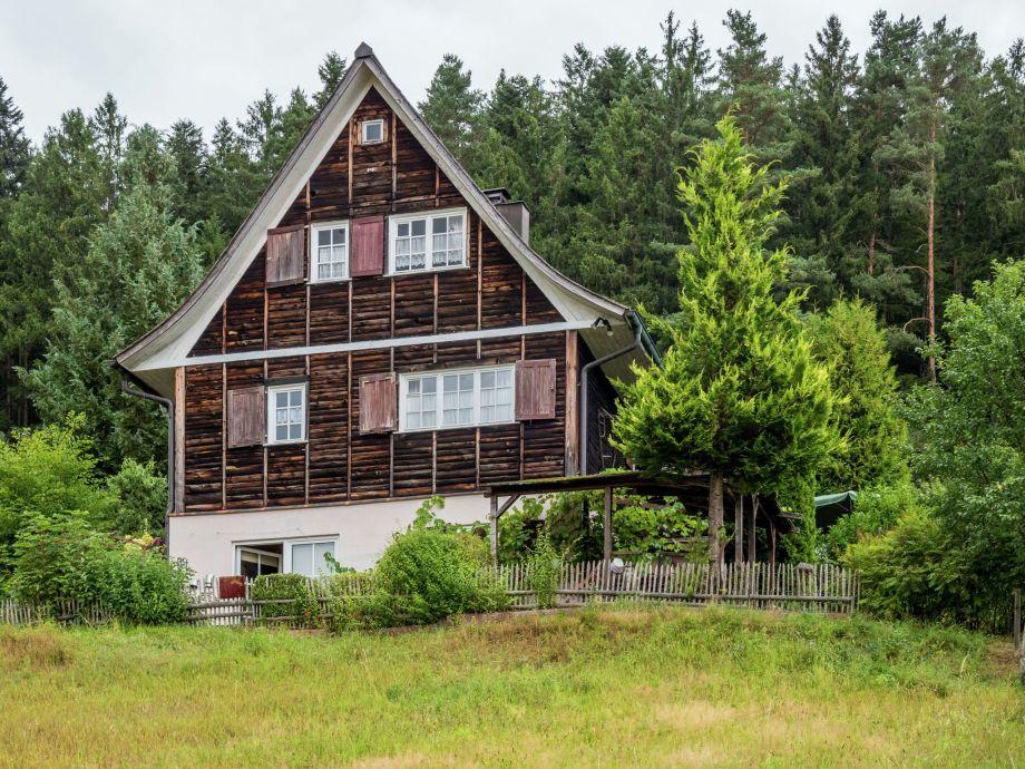Außenaufnahme Alpirsbach-Reinerzau, Haus-Nr: DE-72275-03