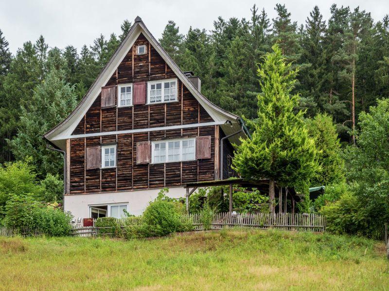 Ferienhaus Alpirsbach-Reinerzau, Haus-Nr: DE-72275-03