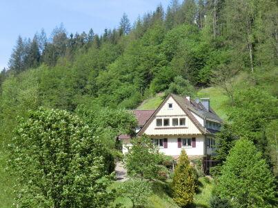 Landhaus Baumann