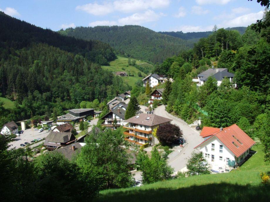 Außenaufnahme Bad Rippoldsau