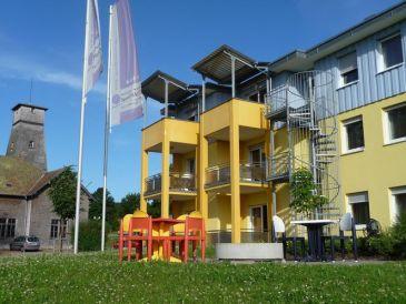Ferienwohnung Apartmenthaus SportCHALET