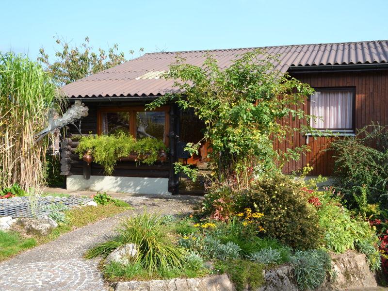 Ferienhaus Schwarwald