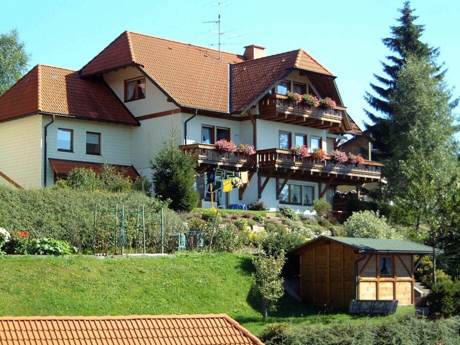 Außenaufnahme Neukirch