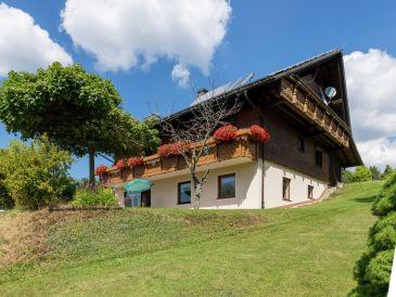 Ferienwohnung Urlaub im Schwarzwald