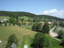 Ferienwohnung Laubeck II