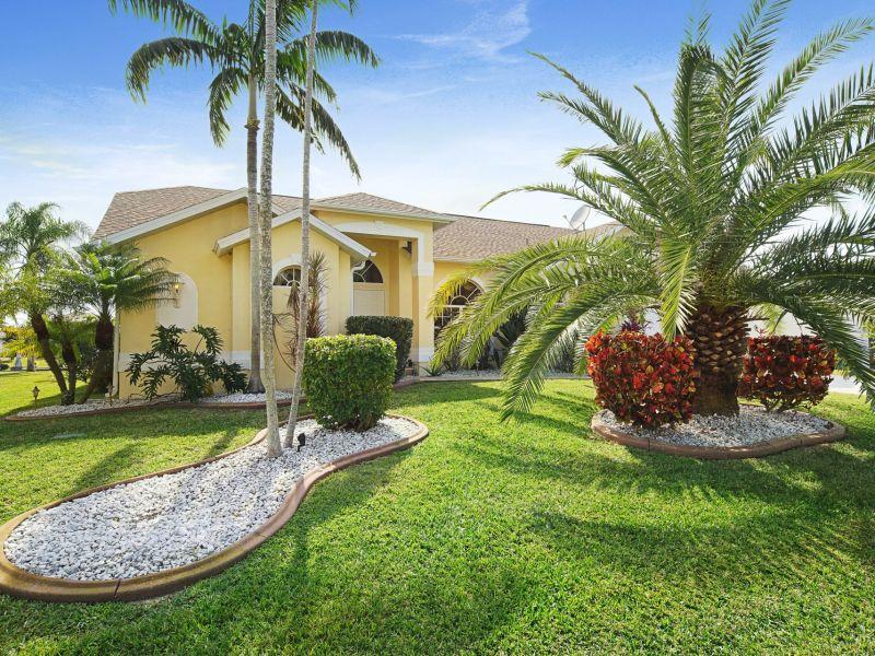 Ferienhaus Villa Summerdream
