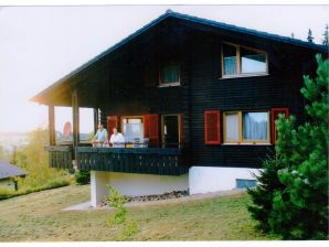 Ferienhaus Panorama