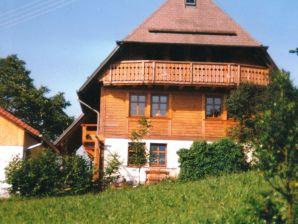 Ferienwohnung Am Kleintierhof