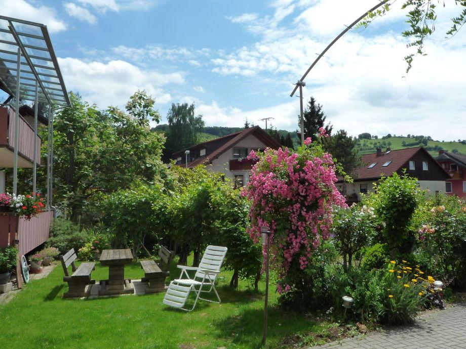 Außenaufnahme Winzerhof