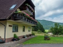 Landhaus Haus am Wald