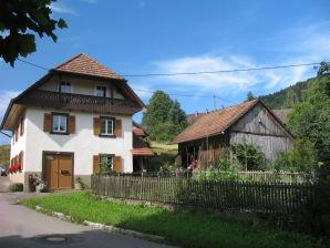 Landhaus Zur Alten Schmiede