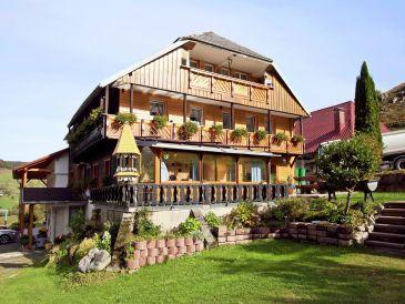 Ferienwohnung Haus Rollspitz