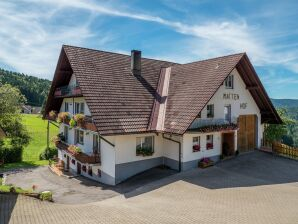Bauernhof Mattenhof