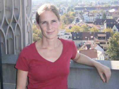 Ihr Gastgeber Bettina Rohde