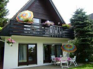Ferienhaus Tannenweg