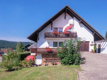 Ferienwohnung Gästehaus Hauber