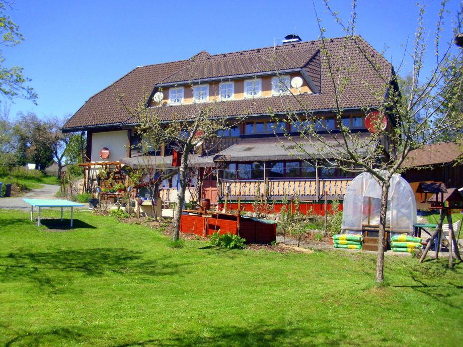 Außenaufnahme Wannenhof