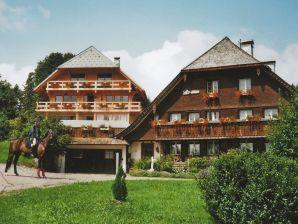 Landhaus Schwarzwaldhaus Pferdeklause