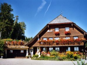Landhaus Schwarzwaldhaus