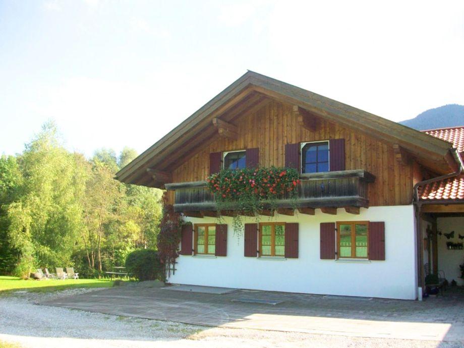 Außenaufnahme Am Lindenbach